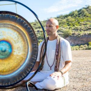 Sound Practitioner Hammid Jabbar