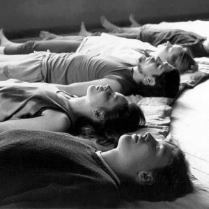 Yoga Nidra with Steve Price